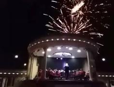 170503 Eastbourne fireworks 4