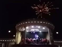 170503 Eastbourne fireworks 5