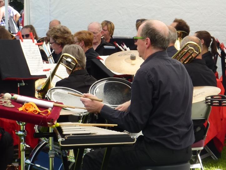 170709 Uckfield Festival 1