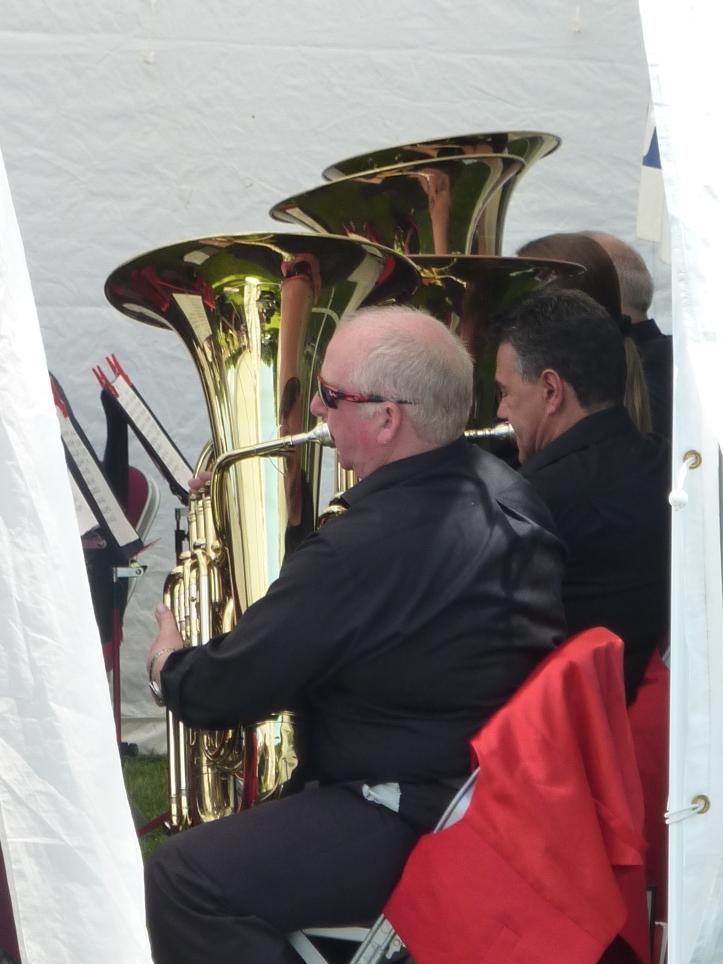 170709 Uckfield Festival 2