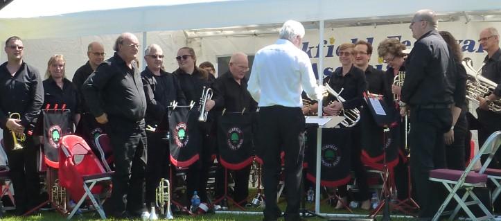 170709 Uckfield Festival 4