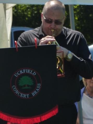 170709 Uckfield Festival 7