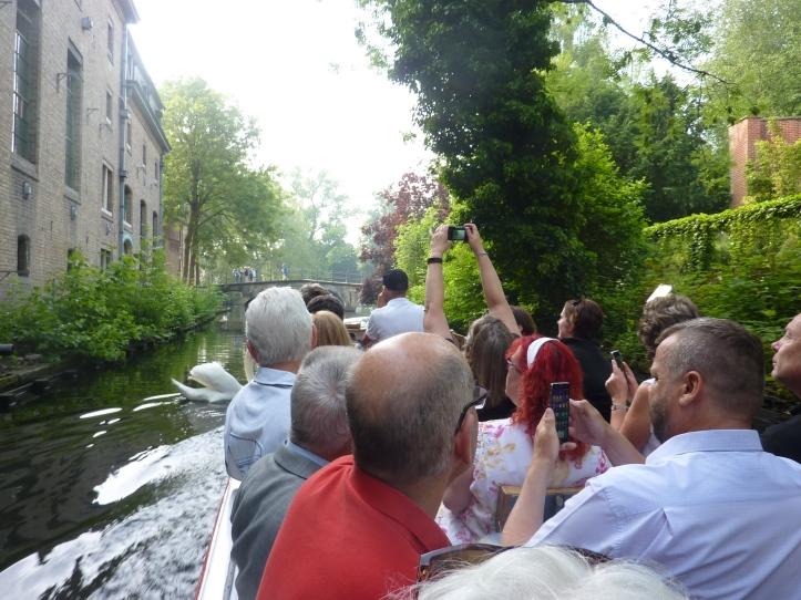 180529 UCB Belgium farewell 8
