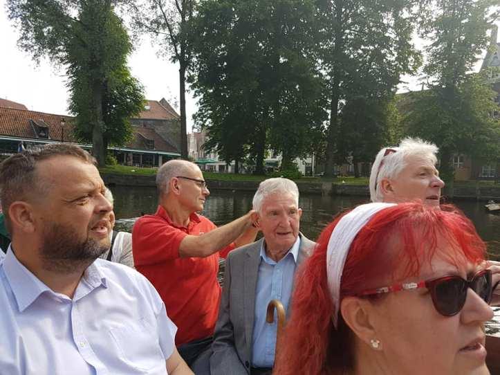 180529 UCB Belgium farewell 9
