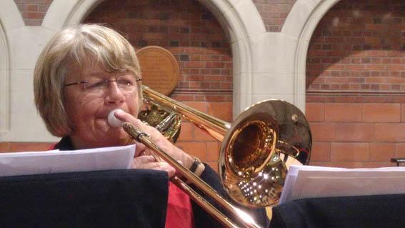 St Andrews concert 170225 2