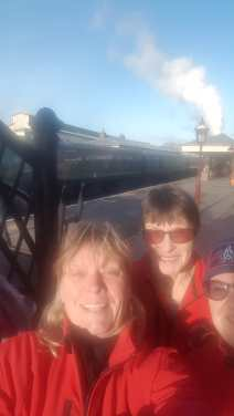 191130 Bluebell Railway 3